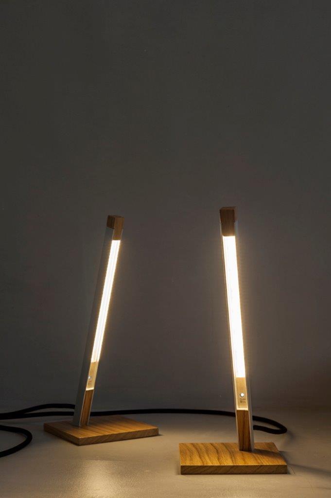 Incline Ed Lighting